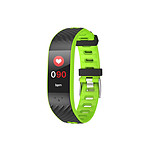 Cellys Bracelet connecté Bluetooth SMARTFIT Vert