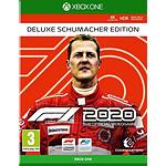 F1 2020 Deluxe Schumacher Edition (XBOX ONE)