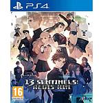 13 Sentinels Aegis Rim (PS4)