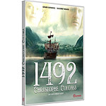 1492 : Christophe Colomb [DVD]
