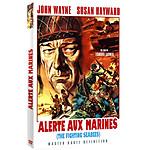 Alerte Aux Marines [DVD]