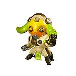 Overwatch - Figurine vinyle Cute but Deadly Medium Orisa 10 cm