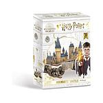 Harry Potter - Puzzle 3D Château de Poudlard (197 pièces)