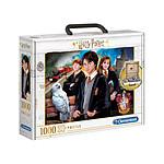 Harry Potter - Puzzle Briefcase (1000 pièces)