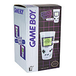 Nintendo - Verre Game Boy changeant de couleur Super Mario Land
