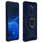 Avizar Coque Bleu Nuit pour Realme X2 Pro