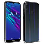 Avizar Coque Noir pour Huawei Y6 2019, Honor 8A