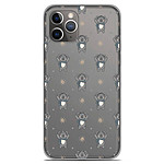1001 Coques Coque silicone gel Apple iPhone 11 Pro motif Koala