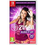 Zumba Burn it Up (SWITCH)