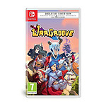 Wargroove Deluxe Edition (SWITCH)