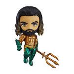 Aquaman - Figurine Nendoroid Aquaman Hero's Edition 10 cm