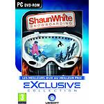 Shaun White : Snowboarding (PC)
