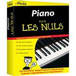 Le Piano pour les Nuls - Licence perpétuelle - 1 poste - A télécharger