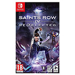 Saints Row IV Re Elected (SWITCH)