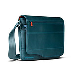 "BE.EZ  Sac LE reporter pour Macbook Air 13"" Kingfisher"