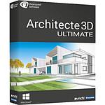 Architecte 3D Ultimate - Licence perpétuelle - 1 poste - A télécharger