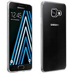 Avizar Coque Transparent pour Samsung Galaxy A3 2016