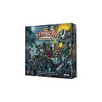 Jeu Zombicide - Black Plague Extension : Friends and Foes