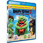 Angry Birds 2 : Copains Comme Cochons [Blu-Ray]