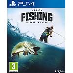 Fishing Simulator (Playstation 4)