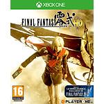 Final Fantasy Type Zero (Xbox One)