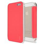ARTWIZZ Folio SmartJacket pour iPhone 5/5s Rose