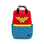 DC Comics - Sac à dos Wonder Woman Vintage By Loungefly