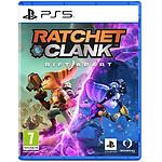 Ratchet Clank Rift Apart (PS5)