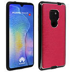Avizar Coque Rouge Hybride pour Huawei Mate 20