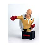 One Punch Man - Buste tirelire Saitama 20 cm