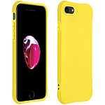 Avizar Coque Jaune pour Apple iPhone 7 , Apple iPhone 8 , Apple iPhone SE 2020