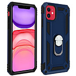 Avizar Coque Bleu Nuit pour Apple iPhone 11