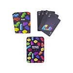 Tetris - Jeu de cartes à jouer Icons