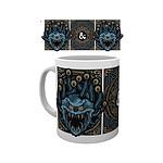 Dungeons & Dragons - Mug Beholder
