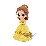Disney - Figurine Q Posket Belle A Normal Color Version 14 cm