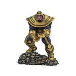 Marvel Comic Gallery - Diorama Thanos 23 cm
