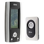 Otio 810034 Station météo écran couleur avec capteur sans fil
