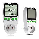Greenblue Consomètre, Prise Avec Mesure D'énergie GRE_GB202