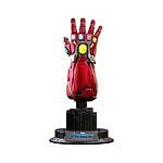 Avengers : Endgame - Réplique 1/4 Nano Gauntlet 19 cm