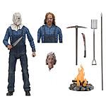 Vendredi 13 - Figurine Ultimate Jason 18 cm (Chapitre 2)