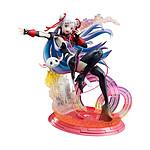 Sword Art Online The Movie : Ordinal Scale - Statuette 1/7 Yuna 21 cm