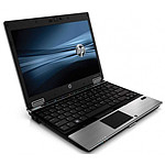 HP EliteBook 2540p (WH282UT-B-4679) - Reconditionné