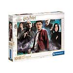 Harry Potter - Puzzle Harry vs. the Dark Arts (1000 pièces)