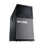 Dell OptiPlex 3010 MT - 8Go - SSD 240Go - Linux - Reconditionné