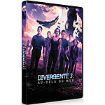 Divergente 3 : Au-delà Du Mur [DVD]