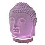 Zen'Arôme - Diffuseur d'Huiles Essentielles Ultrasonique en Céramique Amida