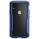 ELEMENT CASE  coque VAPOR S pour iPhone Xr  Bleu