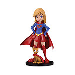 DC Comics - Figurine DC Artists Alley Supergirl by Chrissie Zullo 17 cm
