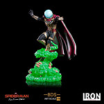 Marvel - Statuette Far From Home BDS Art Scale Deluxe 1/10 Mysterio 24 cm