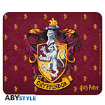 Harry Potter -  Tapis De Souris Souple Gryffondor